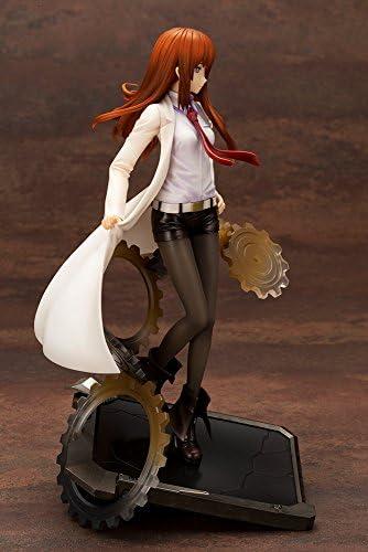 Steins Gate 0 Kurisu Makise Antinomic Dual 1//8 figure Kotobukiya 100/% Authentic