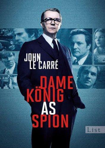 Dame, König, As, Spion Film