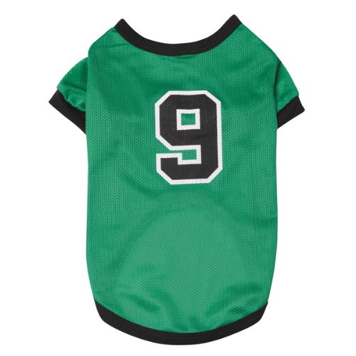 Casual Canine Polyester Game Day Dog Jersey, X-Large, 24-Inc