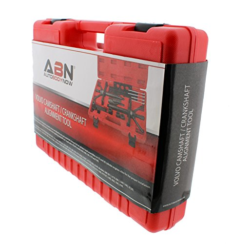 ABN Volvo Camshaft Crankshaft Engine Alignment Tool Timing Set Kit for Volvo 850, 960, S40, S70, S90 by ABN (Image #6)