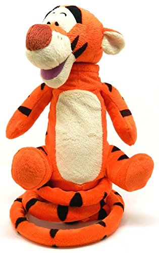 Tigger Toy (Disneys Bounce & Wiggle Tigger)