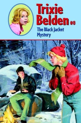 (The Black Jacket Mystery)