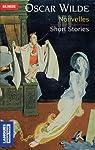 Nouvelles : Short stories par Collectif