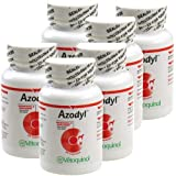 Azodyl 6-PACK (360 Capsules) By Vetoquinol, My Pet Supplies