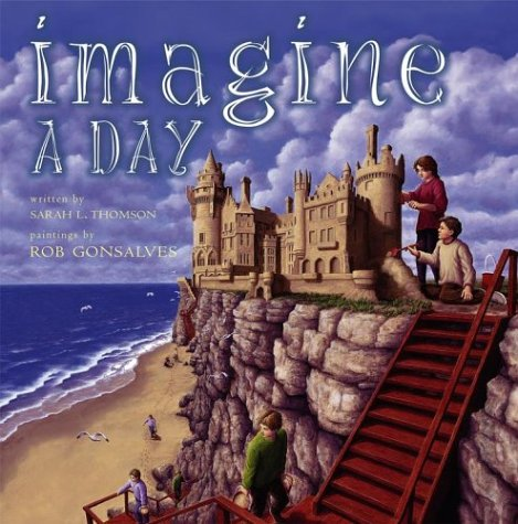 Imagine a Day (Byron Preiss Book) pdf