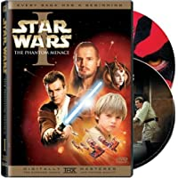 Star Wars, Episode I: The Phantom Menace (Widescreen Edition) [Import]