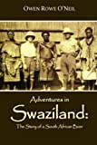 Adventures in Swaziland