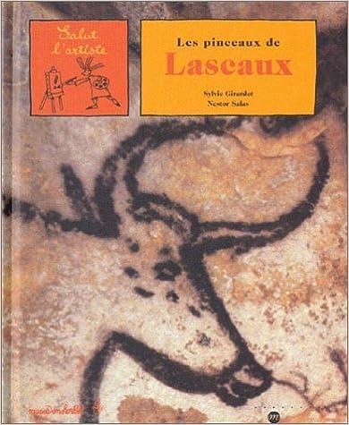 Livres gratuits en ligne Les pinceaux de Lascaux epub pdf