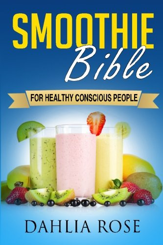 Smoothie Bible Healthy Conscious People product image