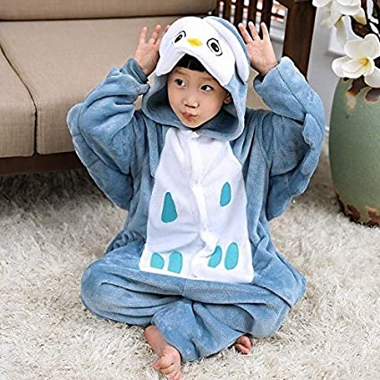 SOHOH Pijama Unicornio Los Muchachos de los Kigurumi Totoro ...