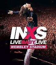 Live Baby Live - Live At Wembley Stadium [Blu-ray]