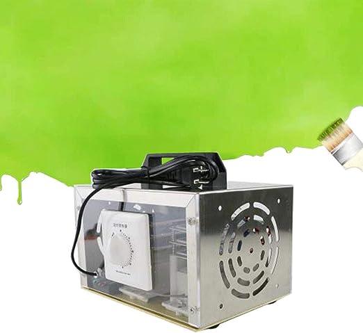 ASDFGHJKL Máquinas comerciales del generador del ozono 35g / h ...