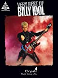 Very Best of Billy Idol, Billy Idol, 0634079581