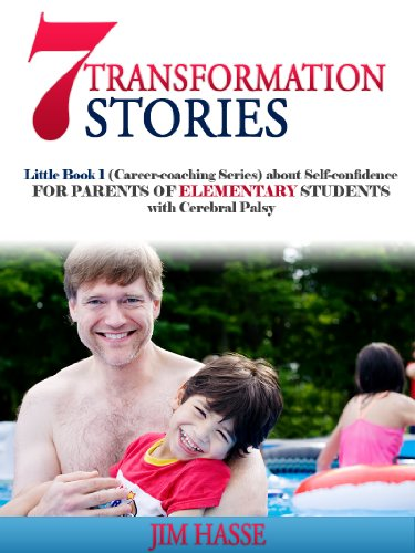 Amazoncom 7 Transformation Stories Little Book 1 Career Coaching