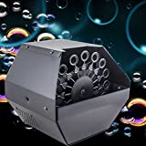 Funwill Mini Bubble Machine Remote Contol Stage Effect Machine in Good Quality special effects equipment(Canada Shipping)