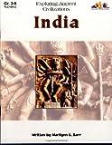 India, Marilynn G. Barr, 1573104132