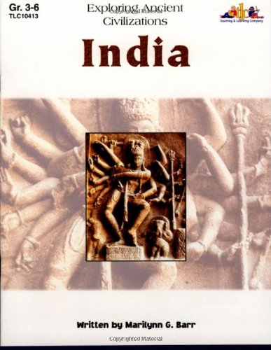 (India: Exploring Ancient Civilizations)