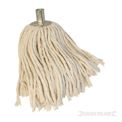 227g Pure Yarn Socket Mop