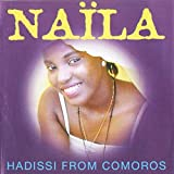 Hadissi From Comoros