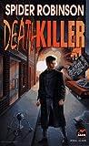 Deathkiller, Spider Robinson, 0671877224