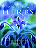 The Book of Magical Herbs, Margaret Picton, 0764152246