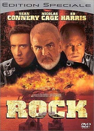 Amazon Com Rock Sean Connery Nicolas Cage Ed Harris Michael Biehn William Forsythe Michael Bay Movies Tv