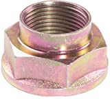 Beck Arnley 103-0504 Axle Nuts