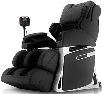 Fujiiryoki FJ 4800BLACK Model FJ 4800 Dr. Fuji Cyber Relax Massage Chair