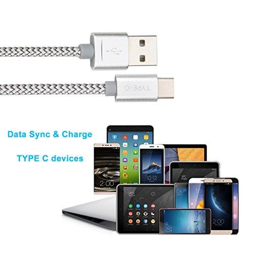 USB TYPE C Cable,Snowkids USB C