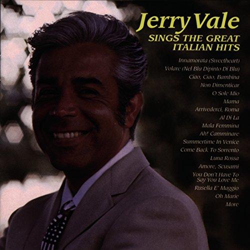 Jerry Vale Mala Femmina - Maria Elena