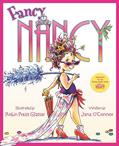 Fancy Nancy -