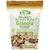 New World Foods Sugar-Free Barley Malt Granola, 908gm