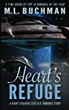 Heart's Refuge (The Future Night Stalkers) (Volume 4)