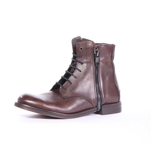 Diesel Hombres D-Zipphim Derby Zapatos 9 M US Hombres qkdi4mAW1