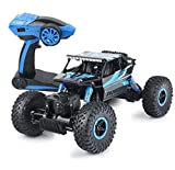 Best off road rc truck - Rc Car,KingPow-Babrit Electric Remote Control Car 2.4GHz Rock Review