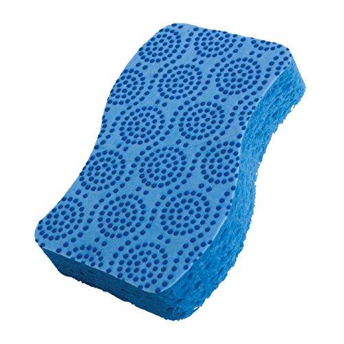 Scotch-Brite Scrub Dots Non-Scratch Scrub Sponge, 4-Sponges/Pk, 8-Packs (32 Sponges Total) by Scotch-Brite (Image #1)