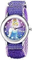 Disney Kids' W000390 Cinderella Glitz St...
