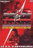Pride Legends