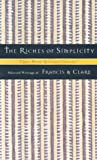 The Riches of Simplicity, Keith Beasley-Topliffe, 0835808343