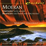 Moeran: Symphony in G Minor / Rhapsody for Piano and Orchestra
