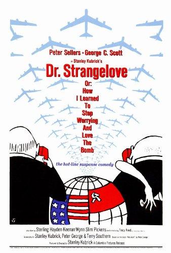 Image result for dr strangelove