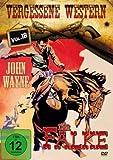 DEUTSCHLANDPREMIERE - Der Falke - Vergessene Western Vol. 18