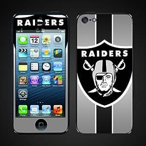 Apple iphone 5 vinilo-Raiders - ip5raiders