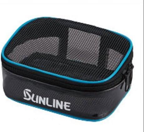サンライン(SUNLINE) サンライン・ライトポーチ SFP-0116 サックス M