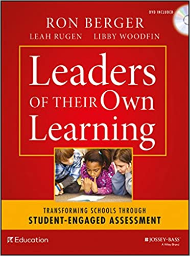 Leaders Of Their Own Learning Transforming Schools Through Student