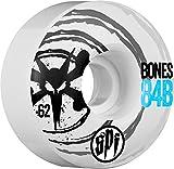 Bones Wheels Sonic 62mm Skateboard Wheels