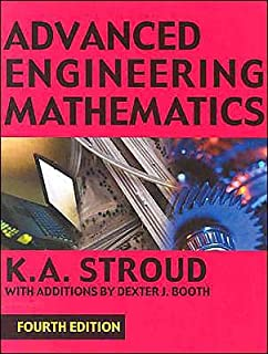 Engineering mathematics k a stroud dexter j booth k a strouds dj booths advanced engineering 4th fourth editionadvanced engineering mathematics fandeluxe Gallery