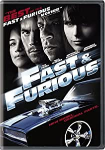 Fast and Furious (Bilingual)