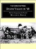 Death Valley In '49, William Manly, 1589760263