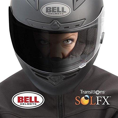 Bell Helmet Shields - Bell Helmets PS CLICK RELEASE TRANSITIONS D